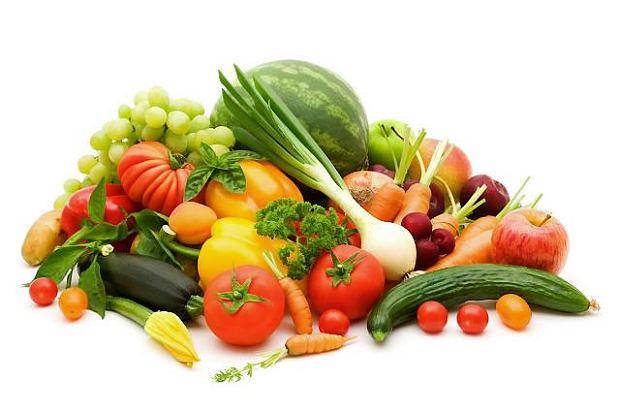 Ekologiczne owoce i warzywa s� dro�sze od tych z konwencjonalnych upraw