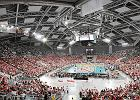 Ilu kibiców ŁKS zasiądzie w Atlas Arenie na meczów koszykarzy?