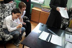 Sprawdzian szóstoklasistów - pytania i odpowiedzi