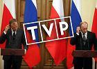 TVP chcia�a zarobi� na transmisji z Katynia. Jednym 500 z�, innym...