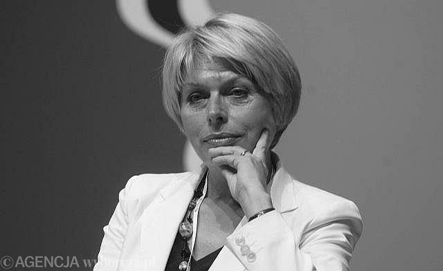Izabela Jaruga - Nowacka