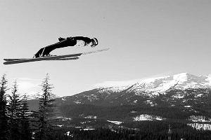 Skoki narciarskie. Adam Małysz o rewelacyjnej wygranej skoczków i o szpanie rywali