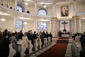 Nabożeństwo ekumeniczne. Z unitą o Jedności [TURNAU]