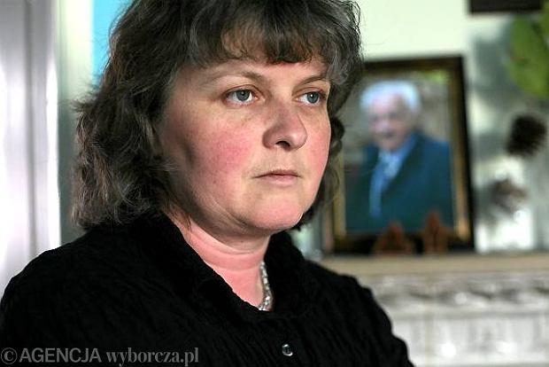 Sariusz-Sk�pska: Wrak samolotu powinien trafi� do huty i zosta� przetopiony