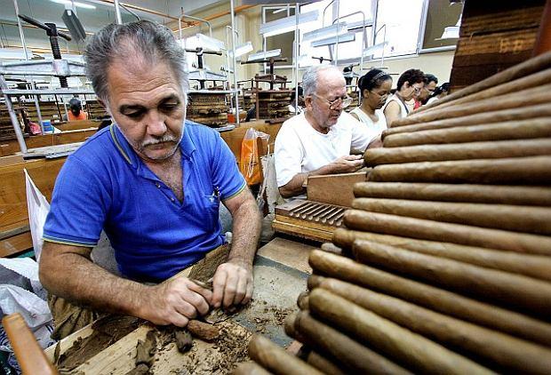 Cygara i fajki też szkodzą