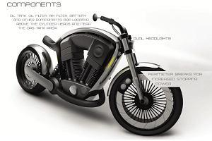 Harley-Davidson w 2020 roku?