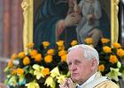 Biskup Skworc na Katowice