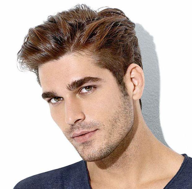 Włosy Z Tyłu Głowy Mężczyźni Motocykle Porady Logo24pl