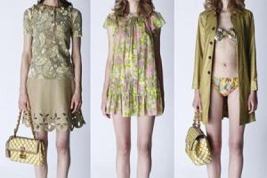 Lookbook - Marc Jacobs resort 2011