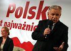 Polityczna kariera El�biety Jakubiak