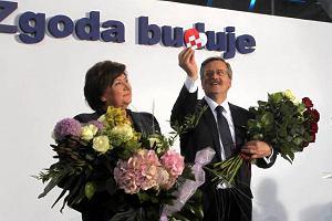 Obietnice Komorowskiego z kampanii: wi�cej, taniej, lepiej. Zobacz, co musi zrobi�