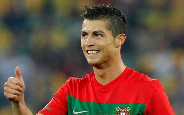 Ronaldo Penis 103