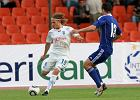 Liga Mistrz�w. Gra Lecha wystarczy na razie na Azerbejd�an