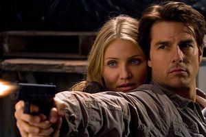Tom Cruise i Cameron Diaz s� gwiazdami nowego filmu Wybuchowa para. Ameryka�skie kino akcji ju� w pi�tek wchodzi do polskich kin.