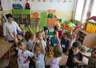 Nauczyciele kr�cej na wczasach