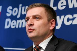 SLD gorączkowo szuka dublera Bartosza Arłukowicza