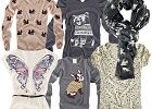 Zwierz�cy Pull and Bear