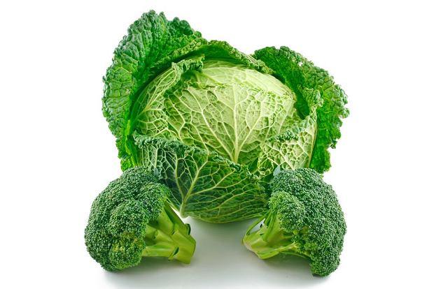 Na cukrzyc� najlepsze zielone warzywa