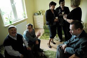 Nowe mieszkania dla chorych os�b. To element terapii