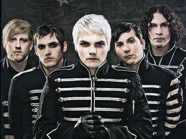 Informacja jeszcze nie jest pewna, ale wygląda na to, że chłopcy z My Chemical Romance chcieliby powrócić do gry.