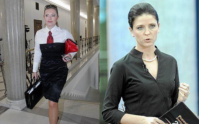 Renata Zaremba Nowa Miss Polityki