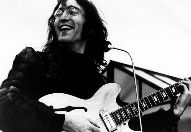 """Gdyby żył, 9 października 2015 roku John Lennon skończyłby 75 lat. Wdowa po nim, Yoko Ono, organizuje w Nowym Jorku wyjątkowy event, """"Imagine Peace""""."""