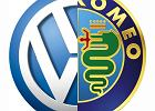 Volkswagen pragnie Alfy Romeo