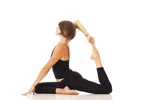 Joga �agodzi b�l i pomaga leczy� fibromialgi�