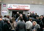 Po tragedii w PiS: Kowalski dwa tygodnie w szpitalu