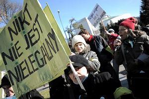 Polska domem dla 55 tys. nowych imigrant�w. Brakuje r�k do pracy