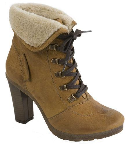 Zdj�cie numer 4 w galerii - Look marki: jesienne buty Pepe Jeans
