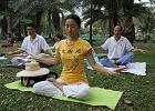 Medytacja przed�u�a �ycie
