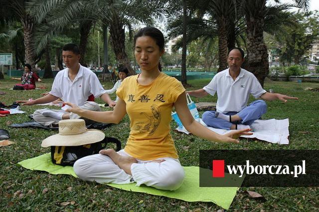 Nowa Zelandia Atak Film Photo: Dalajlama Się Myli. Medytacja Nie Uczyni Cię Lepszym