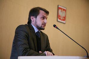 Burmistrz Ursynowa: Limit podpis�w potrzebnych do referendum w stolicy jest ju� przekroczony