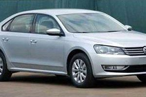 Nowy Volkswagen klasy �redniej?