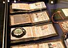 Zegarek ze Smoleńska. Wystawa BOR w Muzeum Wojska Polskiego
