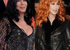 Cher w rudych w�osach - jak lepiej?