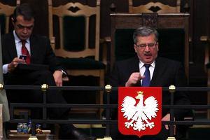 """Kończy się """"nuda Nowaka"""": ostatni dzień forum w Davos"""