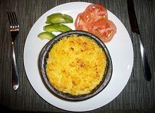 Chilijska zapiekanka mi�sna - Pastel de choclo - ugotuj