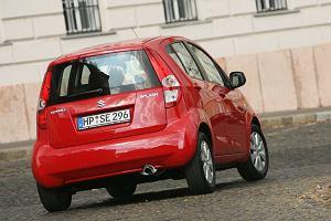 Nowe auto za około 40 tys. zł