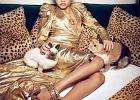 Dzieci w roli doros�ych w Vogue Paris