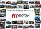 Wybierz Samoch�d Roku 2010 Moto.pl!