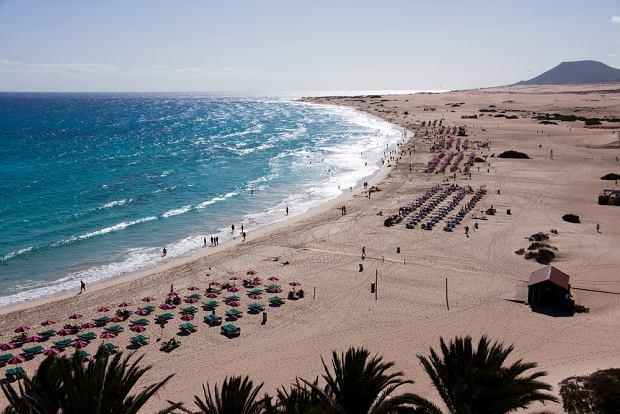 Fuerteventura pogoda
