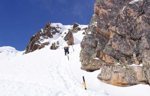 Chamonix, Francja, narty, Barbara Suchy, zdjęcia do jednorazowego wykorzystania