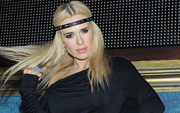 Doda Rabczewska Dorota