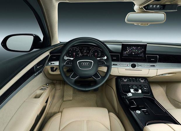 Audi A8 L Security 2011