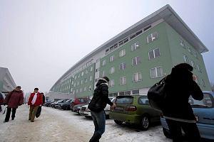 Bielska ATH ubiega si� o status Uniwersytetu