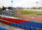 Stadion G�rnika Zabrze
