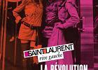 Yves Saint-Laurent - rewolucja mody