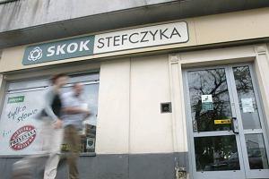 PiS zaskar�y� ustaw� o SKOK do Trybuna�u Konstytucyjnego